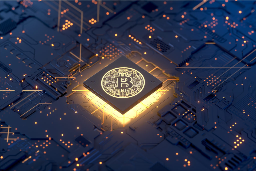 What is bitcoin and how does it work